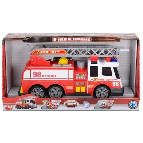 Simba Dickie straż pożarna 37 cm (203308358026) (4006333037436)