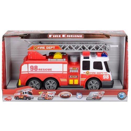 Simba Dickie straż pożarna 37 cm (203308358026)