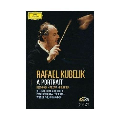 Rafael Kubelik - A Portrait (DVD) - Berliner Philharmoniker, Wiener Philharmoniker