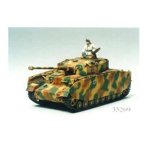 Panzerkampwagen IV Ausf. H. Early Version