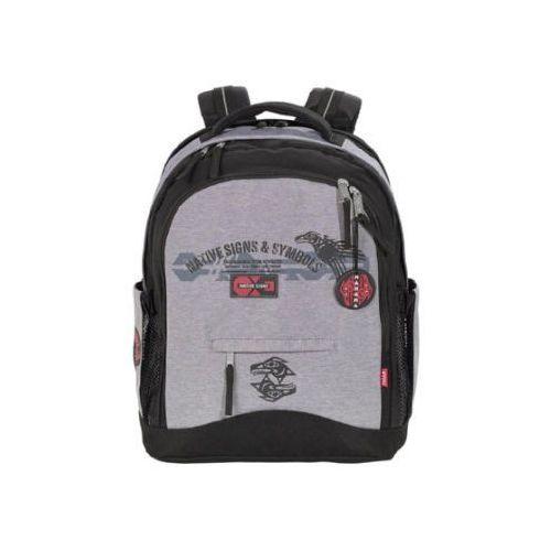 4YOU Flash BTS Plecak szkolny Compact, 336-47 (4007953382326)