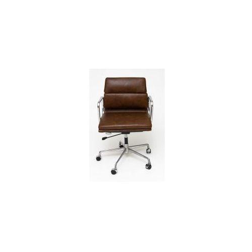 D2.design Fotel biurowy ch inspirowany ea217 skóra