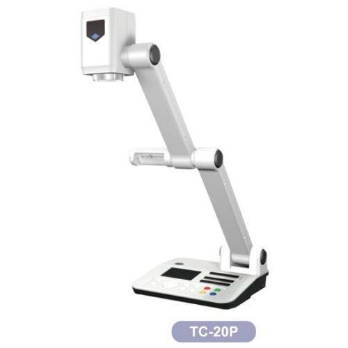 Wizualizer trucam tc-20p (matryca 2,4 mp) marki Newline