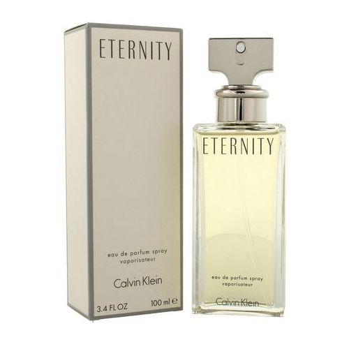 Calvin Klein Eternity Woman 100ml EdP. Tanie oferty ze sklepów i opinie.