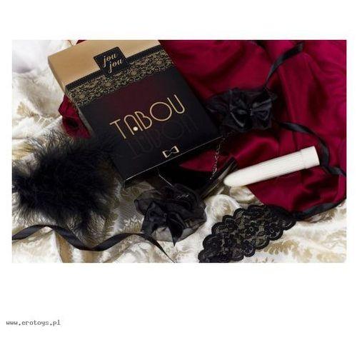 Tabou - odkrywanie namiętności marki V-play (pl)