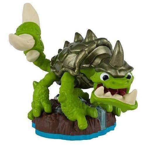 Skylanders swap figurka slobber tooth marki Activision