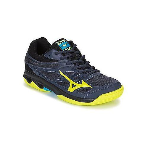 Buty halowe thunder blade marki Mizuno
