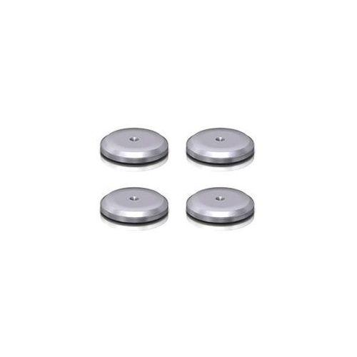 Viablue HS Discs Silver - podkładki izolacyjne / antywibracyjne pod kolce - Silver