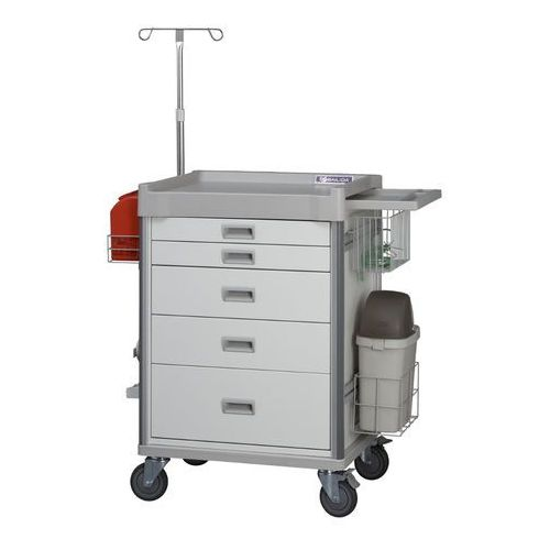 Wózek wielofunkcyjny mx 31pro marki Chrobok