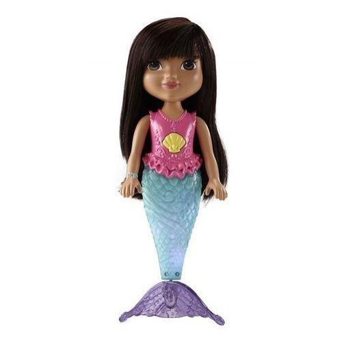 Fisher Price Magiczna Pływaczka Syrenka Dora