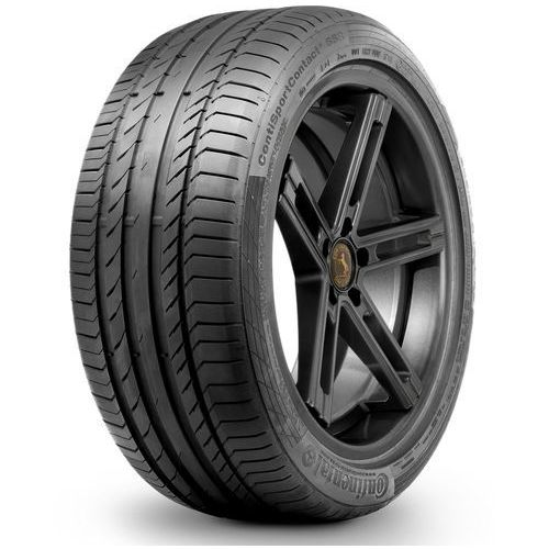 Continental ContiSportContact 5 235/40 R17 90 W