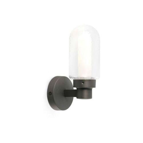 Faro Brume-kinkiet łazienkowy metal/szkło wys.21,5cm (8421776167605)