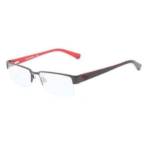 Okulary Korekcyjne Emporio Armani EA1006 3014