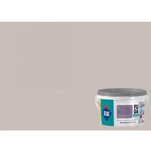 Fuga epoksydowa 2kg beż pastelowy 018  wyprodukowany przez Atlas