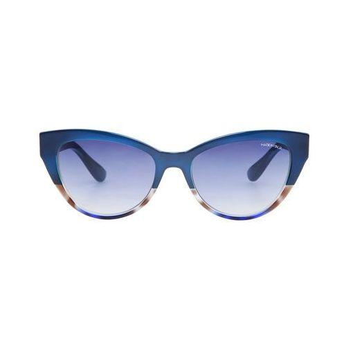 Okulary przeciwsłoneczne damskie - favignana-27 marki Made in italia