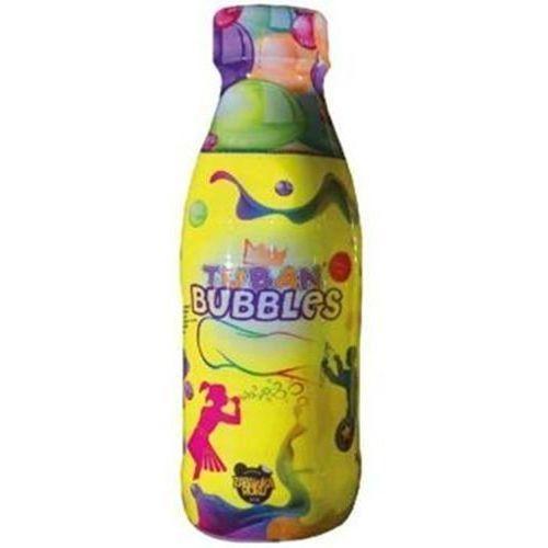 Płyn do baniek mydlanych TUBAN - 250 ml