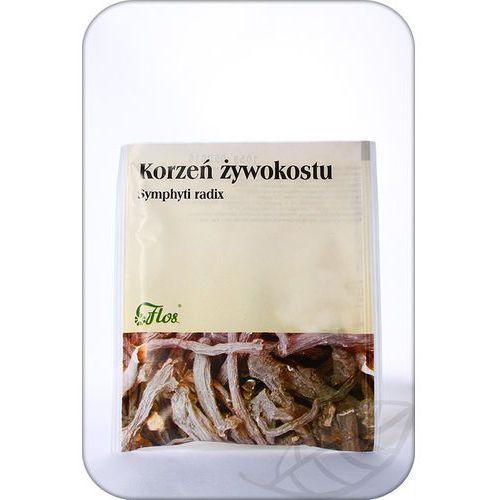 Zioł. Żywokost Korzeń 50 g Herbapol Kraków, FL892