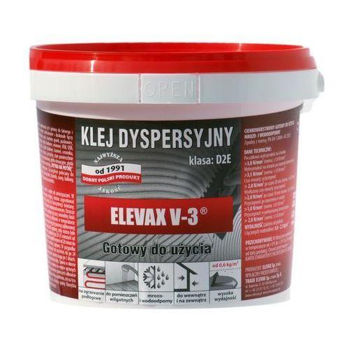 v-3- klej dyspersyjny do płytek, 0.8kg marki Elevax