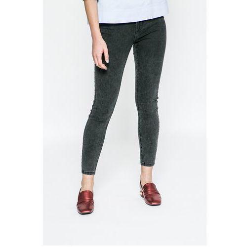 - jeansy bess acid, Jacqueline de yong