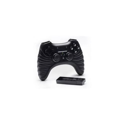 Thrustmaster Gamepad wireless dla pc a ps3 (4060058) czarny