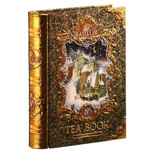 Herbata 70316 100g Tea Book Vol IV Herbata czarna liściasta (herbata czarna)