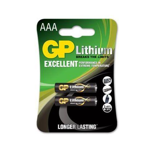 Gp 24lf-u2 bateria litowa