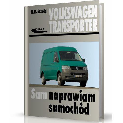 Volkswagen Transporter T5 (2011)