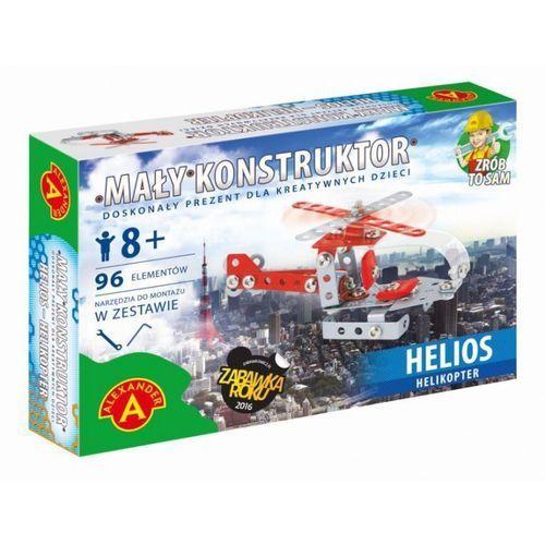 Mały Konstruktor Helios Helikopter