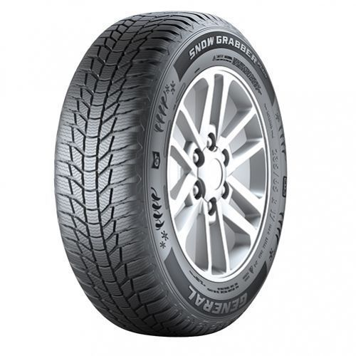 General Snow Grabber Plus 235/60 R18 107 H