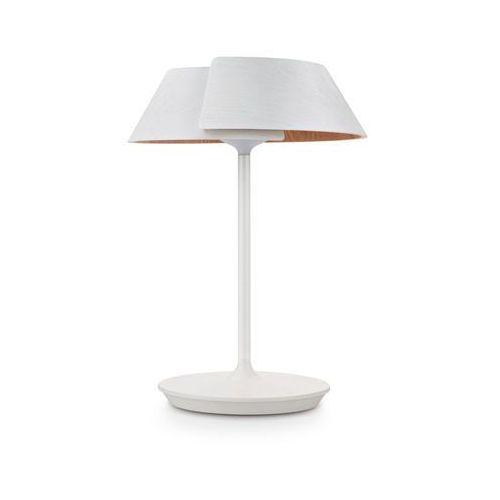 Philips 49023/31/P1 - LED lampa stołowa INSTYLE NONAGON 1xLED/7W/230V (8718696156650)