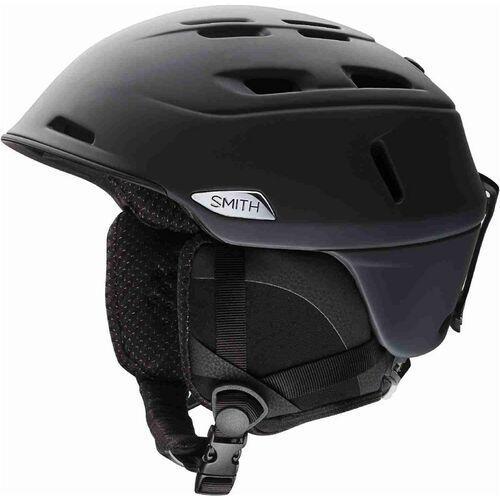 Kask - camber matte black ze9 (ze9) rozmiar: 51-55 marki Smith