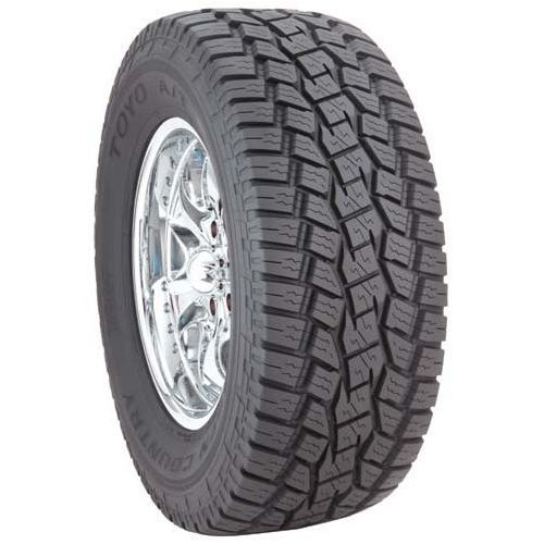 Toyo OPEN COUNTRY A/T ( 275/65 R18 123S 10PR OWL )