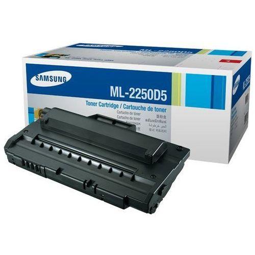 Samsung Wyprzedaż oryginał toner ml-2250d5 do samsung ml-2250 ml-2251 ml-2252 czarny black