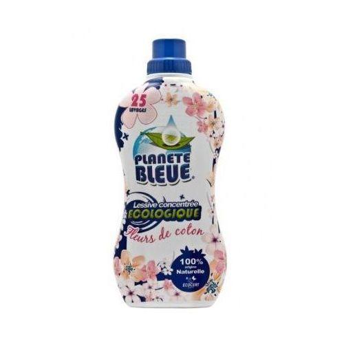 Planete bleue Ekologiczny koncentrat do prania kwiat bawełny 1000ml