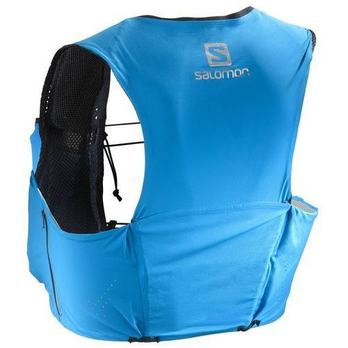Salomon Plecak s-lab sense ultra 5 set blue