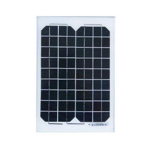 Panel słoneczny - bateria słoneczna FOTTON FTM-10 12V