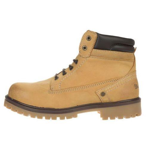 Wrangler® Creek Ankle boots Żółty 41