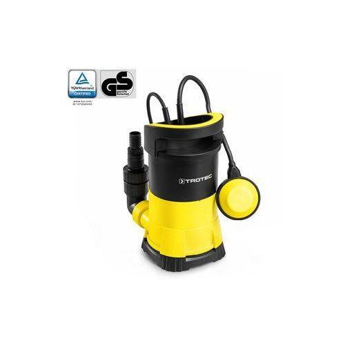 Pompa zanurzeniowa do wody czystej twp 4005 e marki Trotec