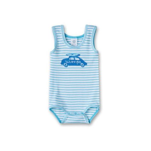 Sanetta boys body dziecięce malibu blue (4055502060638)