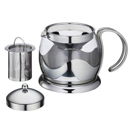 Küchenprofi Dzbanek do herbaty z filtrem kuchenprofi 1,25l (ku-1045602800)