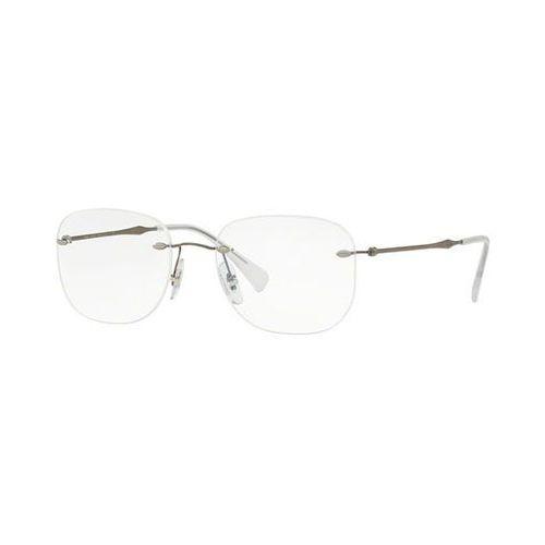 Okulary Korekcyjne Ray-Ban RX8748 1000