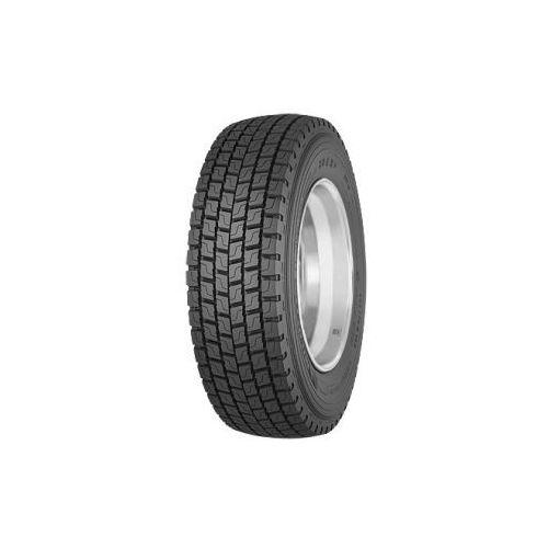 xde 2+ ( 245/70 r19.5 136/134m 16pr podwójnie oznaczone 136/135j, doppelkennung 13 ) marki Michelin