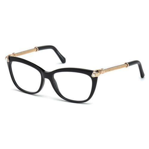 Roberto cavalli Okulary korekcyjne  rc 0944 regulus 005