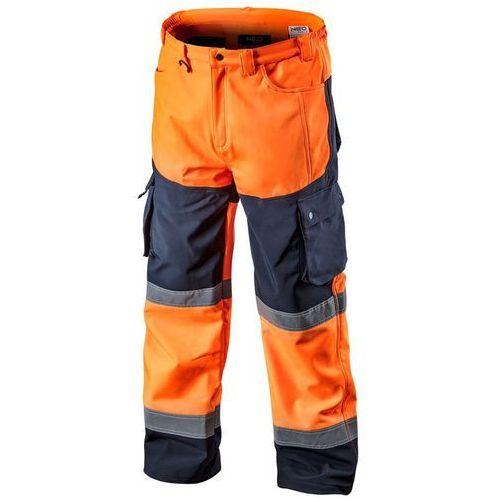 Neo Spodnie robocze 81-751-xxxl (rozmiar xxxl) darmowy transport