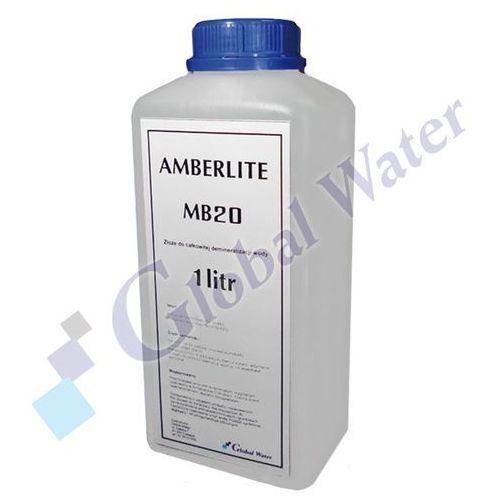 Złoże do demineralizacjii wody AMBERLITE MB20
