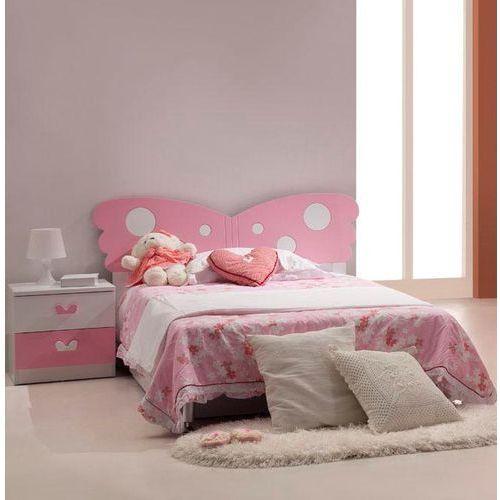 Łóżko 120x190 steffania marki Bemondi