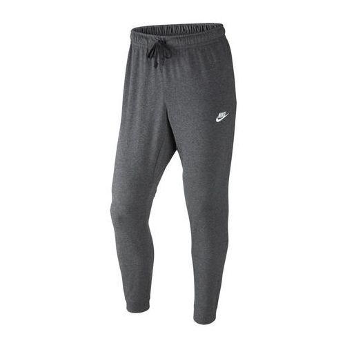 Spodnie Nike Sportswear Jogger 804461-071, bawełna