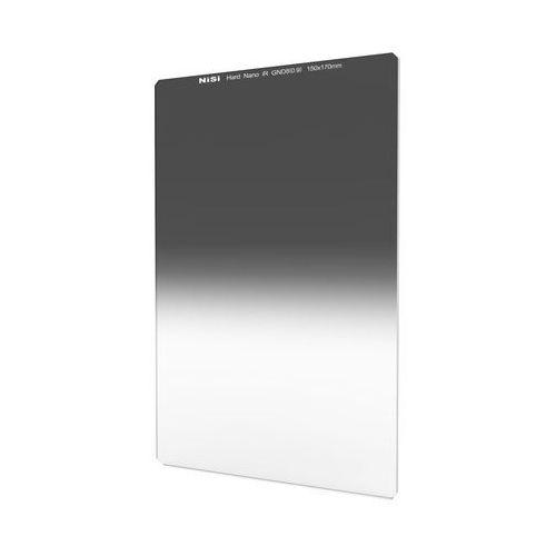 Filtr szary połówkowy nano ir 150 hard grad nd8 / nd 0.9 (150x170mm) marki Nisi
