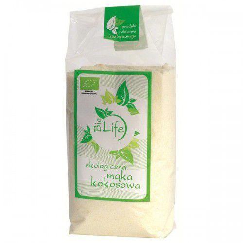 Life mąka kokosowa 250g. od producenta Biolife