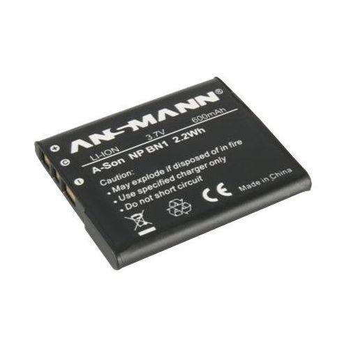 Ansmann Akumulator a-son np bn1